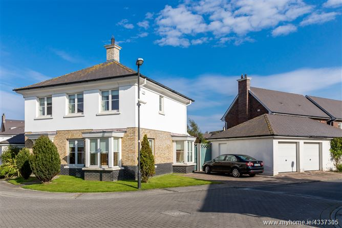 123 Drumnigh Wood , Portmarnock, County Dublin