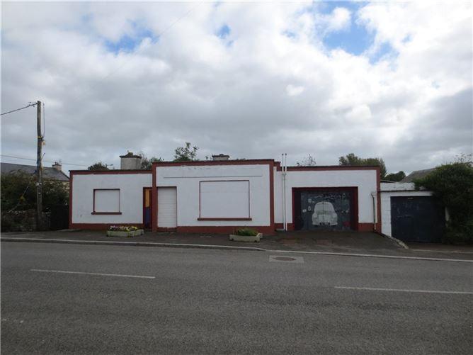 Main image for Lorrha Village,Lorrha,Nenagh,Co. Tipperary,E45 HX04