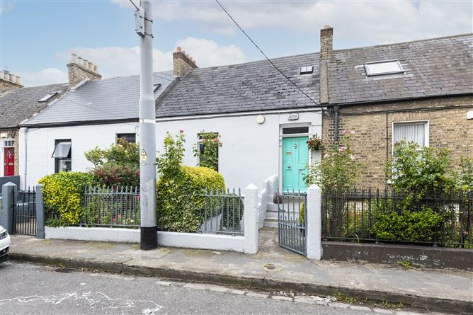 Main image for 36 BAYVIEW AVENUE, North Strand, Dublin 3