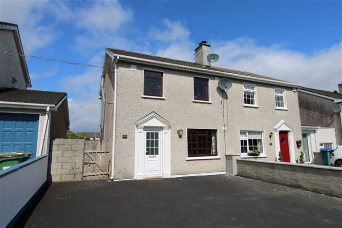Main image for 90 Aisling Heights, Raheen, Limerick