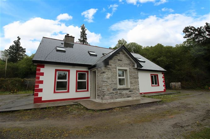 Main image for Doire 'n Chuilinn, Coolea, Macroom, Cork, P12FK09