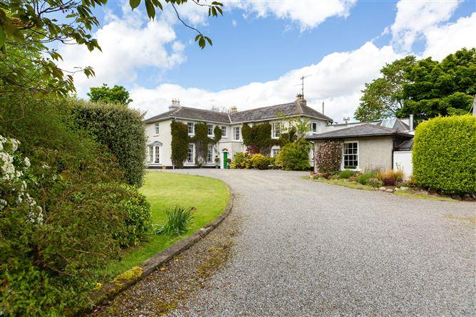 Main image for Springfield House, Rathmichael, Dublin 18, D18DT88