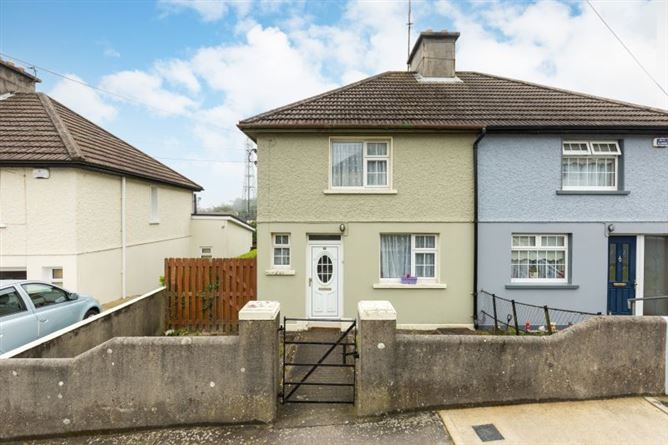 Main image for 83 St. Aidans Crescent, Wexford Town, Wexford