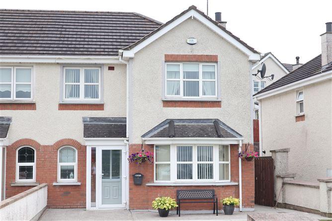 Main image for 4 Bothair Eanna, Carrickmacross, Monaghan