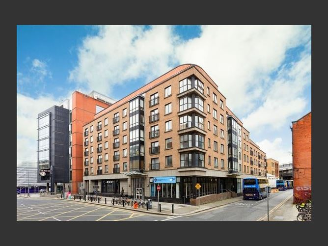 Main image for Apartment 12, College Gate, Dublin 2, Dublin