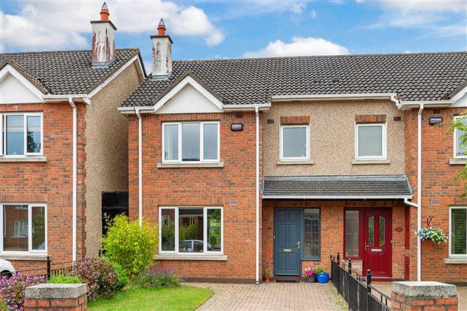 Main image for 57 Woodside,Dodder Park Road,Rathfarnham,Dublin 14,D14 K6V2