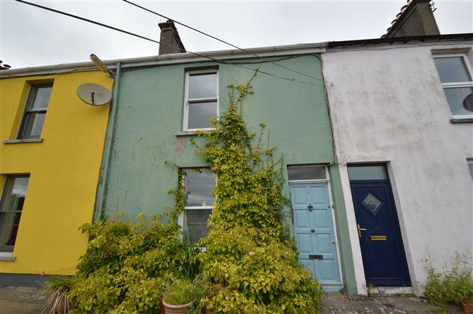 Main image for 4 Hackett's Terrace, Off Mahony's Avenue, Saint Lukes, Cork City, Cork