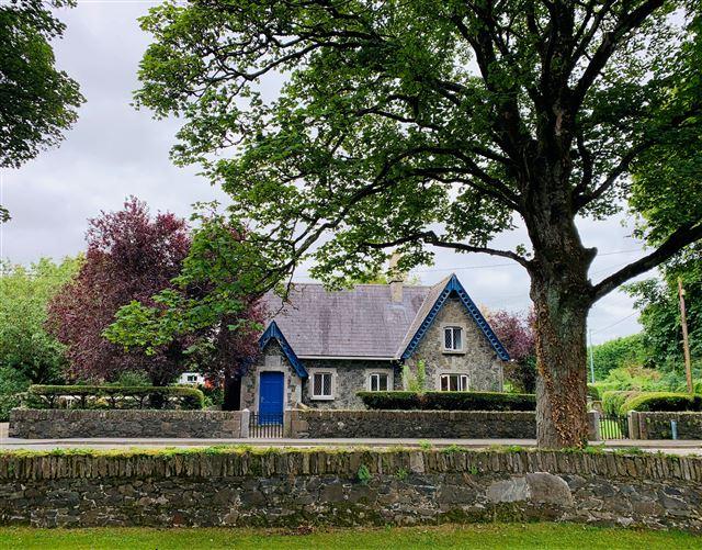Main image for The Old Schoolhouse, Kilkea, Castledermot, Kildare