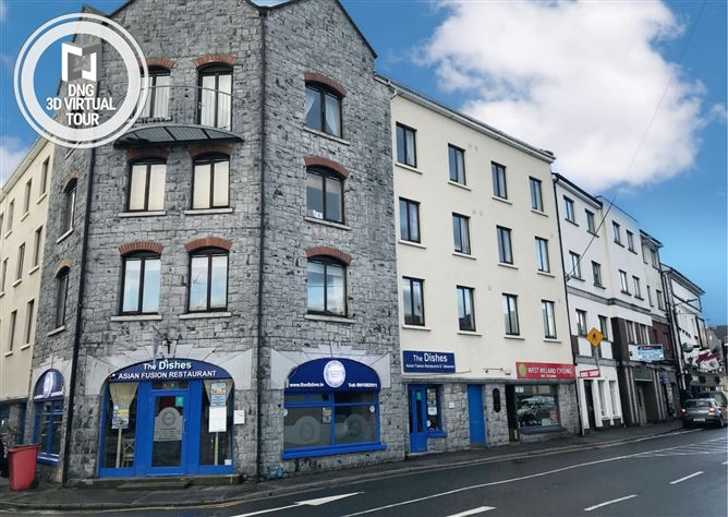 Main image for 14 Bridgewater Court, Dominick Street, The Claddagh, Co. Galway
