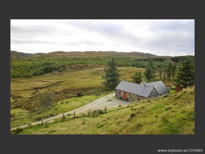Main image for The Old Fishing Lodge,Clifden, Galway