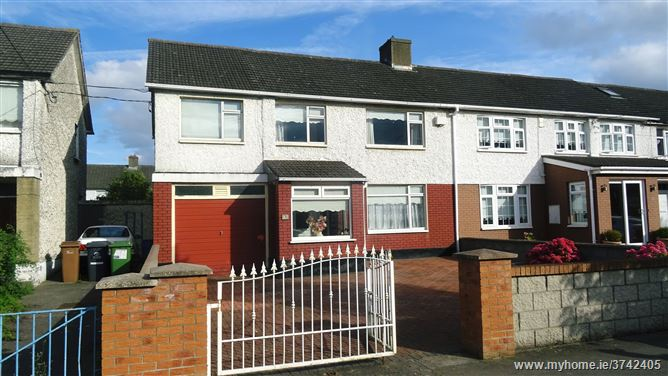 Photo of 20 Beechlawn Avenue, Artane, Dublin 5