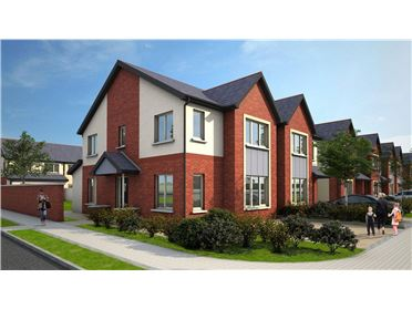 Photo of Type C House, Dun Eimear New Homes, Eastham Road, Bettystown, Co Meath