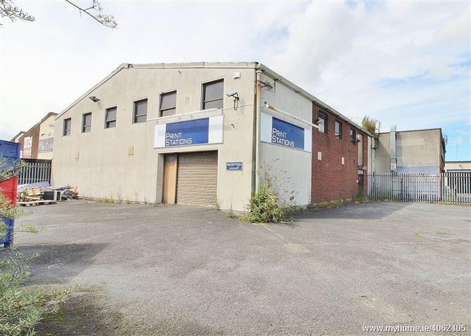 Photo of Unit 102 Malahide Road Industrial Estate, Coolock, Dublin 17