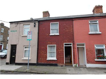 Main image of 25 Sherrard Avenue, North Circular Road, Dublin 1