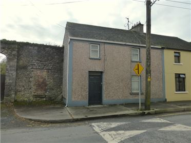 Photo of Mill Street, Callan, Kilkenny