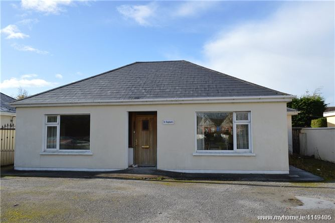 St. Raphael's House, St Brendan's Road, Tralee, Co.Kerry, V92 H5F2