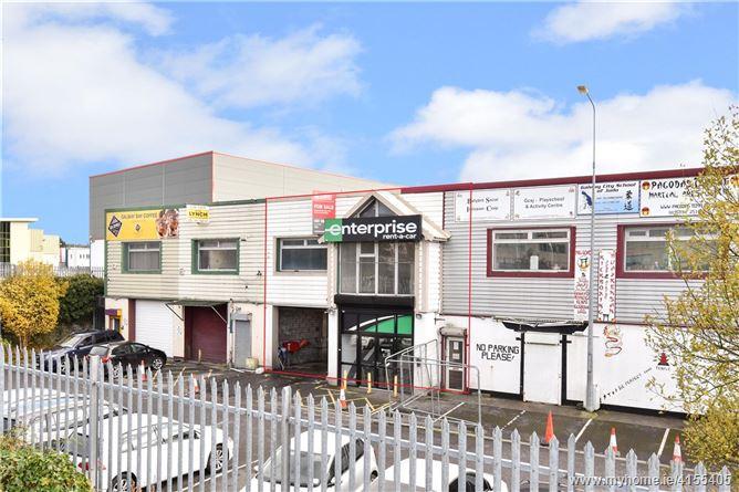 Unit M1 Oldenway Business Park, Ballybrit, Galway