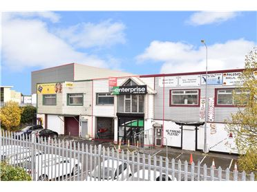 Photo of Unit M1 Oldenway Business Park, Ballybrit, Galway