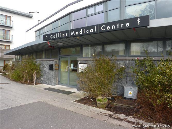 Former Medical Centre/Office, Westpoint, Altamount Street, Westport, Co Mayo