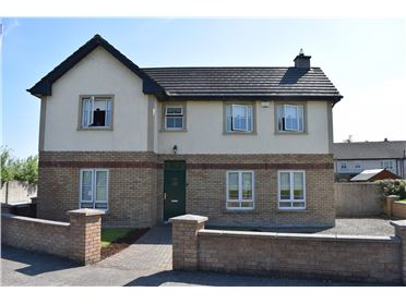Photo of 6 Birch Green, Phelim Wood, Tullow, Carlow