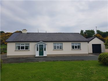 Photo of Leitrim South, Chaffpool, Tubbercurry, Sligo