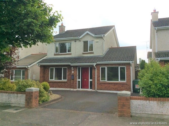 46 Greenane, Dunshaughlin, Meath