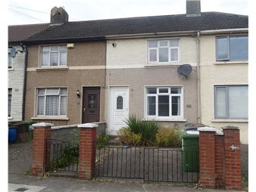 Main image of 13 St Fintans Terrace, Cabra, Dublin 7