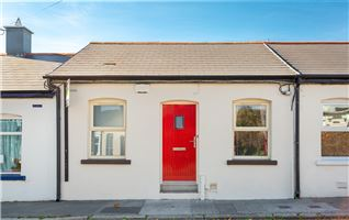 9 Thor Place, Stoneybatter, Dublin 7