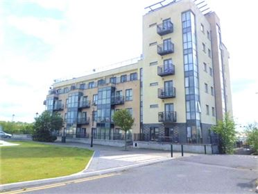 Main image of 17 Harbour Point, Market Square, Longford, Longford