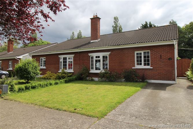 15 The Woodlands, Celbridge, Kildare