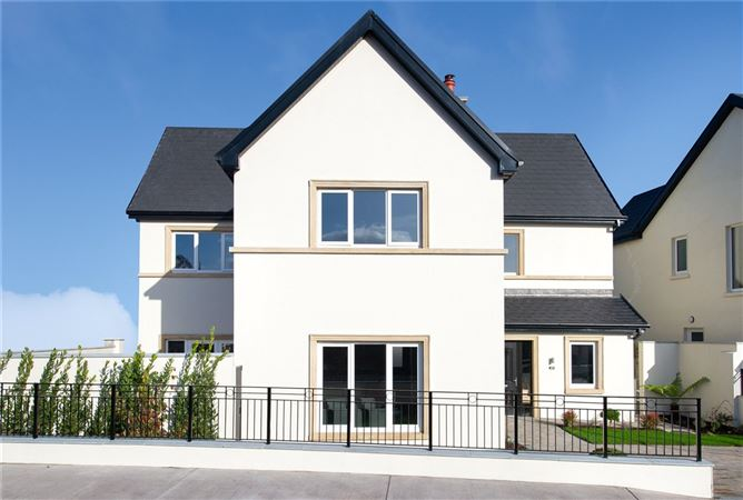 Main image for The Sycamore - 4 Bed Detached,Clonlara,Kerry Pike,Co. Cork