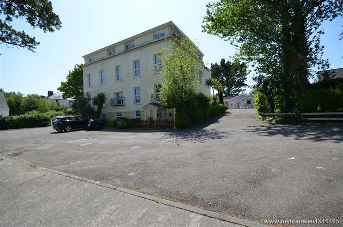 Apartment 8, Newtown Park House,, Waterford City, Waterford