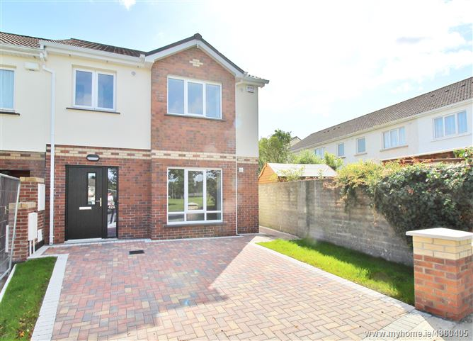 Newly Built Home, 42A Hazlegrove, Tallaght, Dublin 24