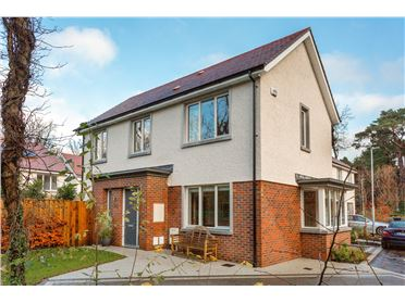 Main image of 30 Brighton Wood, Brighton Road, Foxrock, Dublin 18