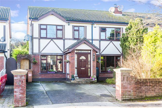 Main image for 98 Tudor Grove, Ashbourne, Meath