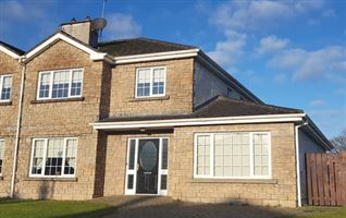 28 Kilmore Willows, Ballyjamesduff, Cavan