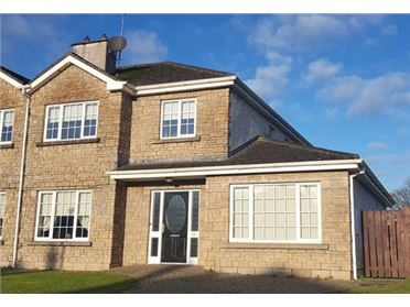 Main image of 28 Kilmore Willows, Ballyjamesduff, Cavan