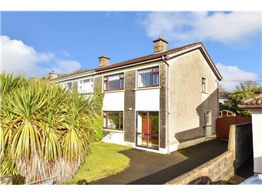 4 Cedarwood Close, Highfield Park, Rahoon, Galway City