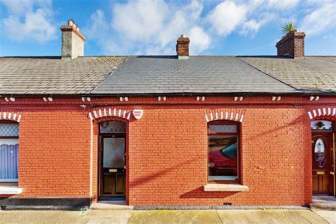 Main image for 13 Susan Terrace, South Circular Road, Dublin 8