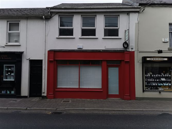 Main image for 42A Leinster Street , Athy, Kildare