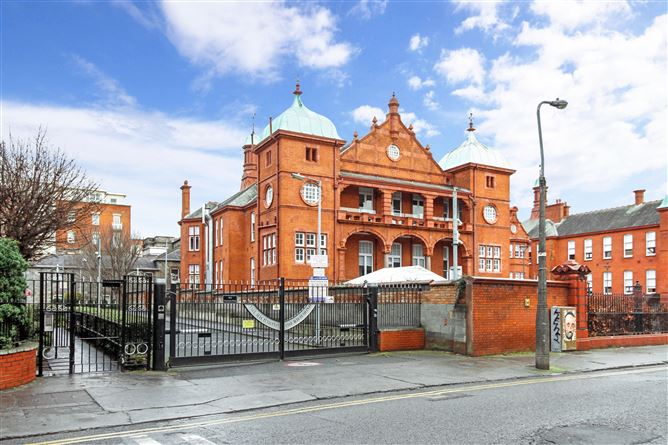 Main image for 181 The Richmond, North Brunswick Street, Dublin 7, Dublin