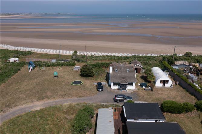 Main image for Shell cottage, Beach Lane, Portrane, Donabate, County Dublin