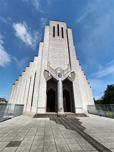 Main image for Turners Cross Church, Evergreen Road, Cork, City Centre Sth, Cork City