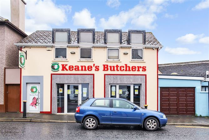 Main image for Keanes Butchers, Carmody Street, Ennis, Co. Clare