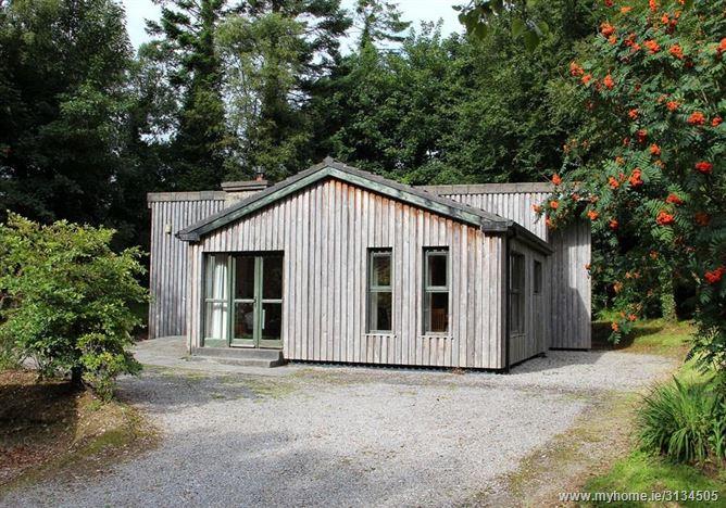 Main image for Ballyhoura Mountain Lodges,Kilfinane, Limerick