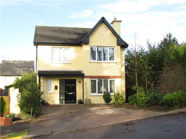 22 The Pines, Rushbrooke Links, Cobh, Cork