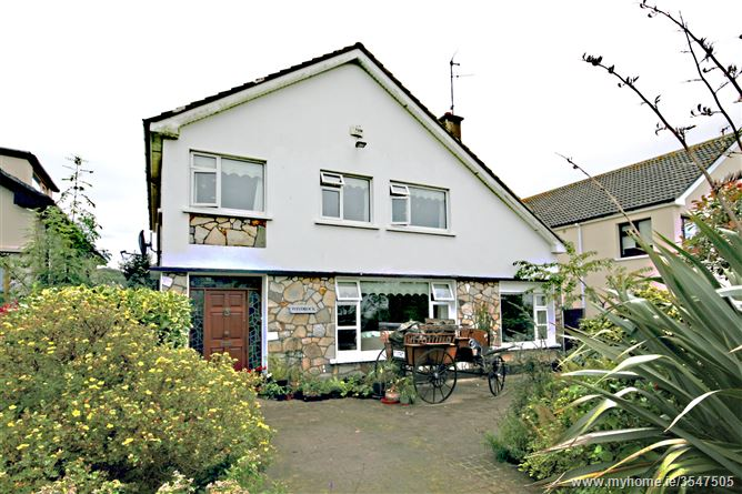 Windrock, 13 Thormanby Lawns, Howth, Dublin