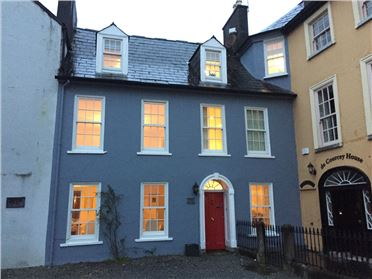 Photo of Quay House, Denis Quay, Kinsale, Cork