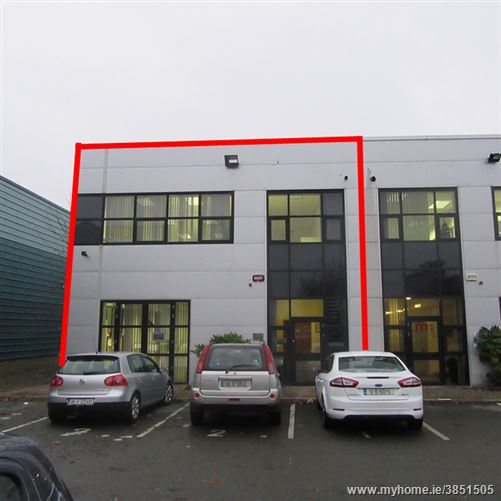 Unit 2, Block 8, Blanchardstown Corporate Park, Ballycoolin, Blanchardstown, Dublin 15