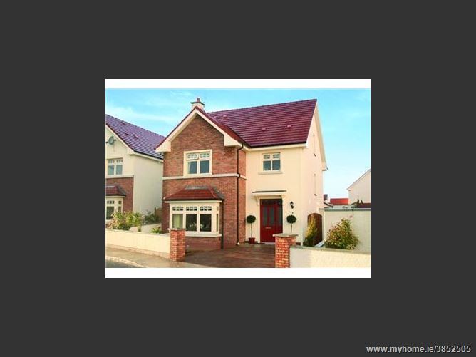 Photo of 39 Daffodil Way, Forest Hill, Carrigaline, Cork
